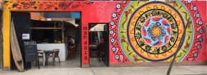 Mandala Youth Hostel, Hostels  Huanchaco - big - 1