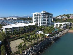 Mariners North Holiday Apartments, Aparthotels  Townsville - big - 151