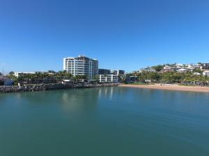 Mariners North Holiday Apartments, Aparthotels  Townsville - big - 150