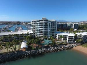 Mariners North Holiday Apartments, Apartmánové hotely  Townsville - big - 1