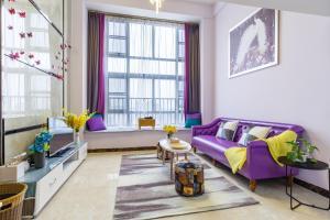 Lavender Apartment Branch - Guangzhou