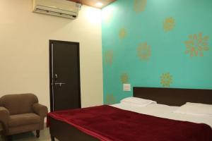 Auberges de jeunesse - Hotel Ganesh & rastaurent