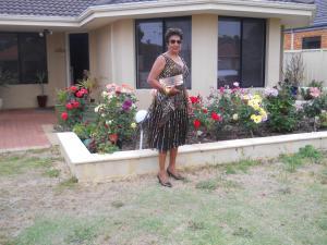 Mimi's House, Alloggi in famiglia  Perth - big - 1