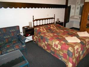 Bordertown Motel, Motels  Bordertown - big - 2