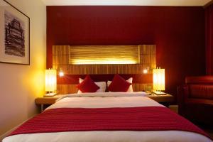 Radisson Blu Hotel Belfast (26 of 53)