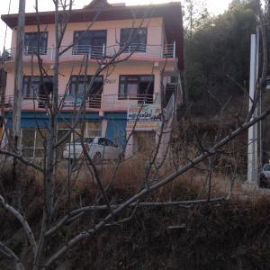 Suket homestay, Проживание в семье - Karsog