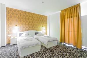 Hotel Complex Havana, Szállodák  Aknavásár - big - 24