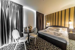 Hotel Complex Havana, Szállodák  Aknavásár - big - 5