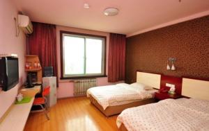 Albergues - Yucheng Dayu Business Hotel