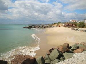 Emerald Beach Resort & SPA CTS, Appartamenti  Ravda - big - 103
