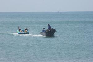 Dolphin Beach Resort (22 of 122)