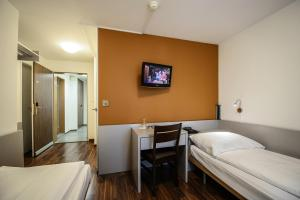 Alexander Guesthouse Zurich Old Town, Penziony  Curych - big - 11