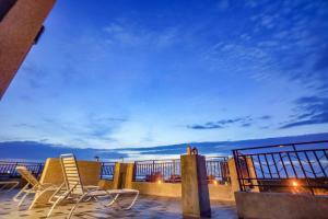 Zen Ocean, Priváty  Jian - big - 30