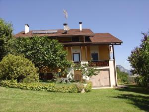 Casa Ciliegi - Apartment - Fai della Paganella