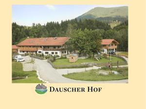 Dauscher Hof - Apartment - Inzell