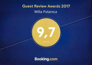 Willa Polanica