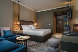 Best Western Plus Hotel Expo - Sofia