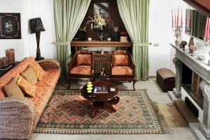 LHP Suite Villa Rivisondoli - AbcAlberghi.com