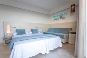 Augustus, Hotel  Cambrils - big - 8