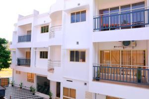 Hisham Residency, Hotel  Kakkanad - big - 28