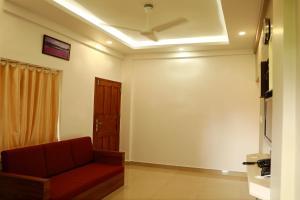 Hisham Residency, Hotels  Kakkanad - big - 3
