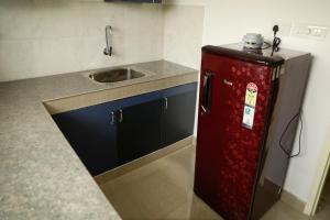 Hisham Residency, Hotel  Kakkanad - big - 30