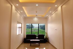 Hisham Residency, Hotel  Kakkanad - big - 31