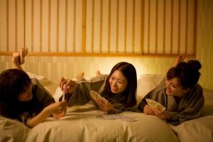 Village Kyoto, Hotels  Kyoto - big - 78