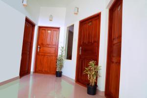 Hisham Residency, Hotel  Kakkanad - big - 29