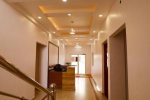 Hisham Residency, Hotels  Kakkanad - big - 33