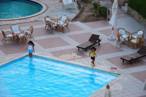 One-Bedroom Suite Pool View