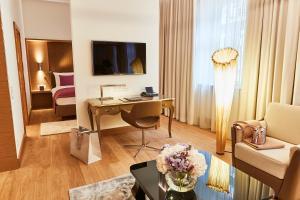 Hotel Vier Jahreszeiten Kempinski (13 of 48)