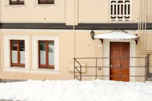 LHP Suite Rivisondoli, Апартаменты  Ривизондоли - big - 1