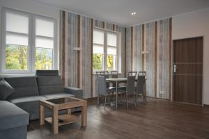 Nowe Apartamenty CMK