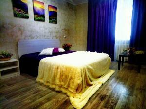 Apartments on Revolyutsionnaya 5-2 - Ishimbay