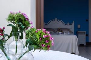 Kyanos Residence, Apartmány  Syrakúzy - big - 45