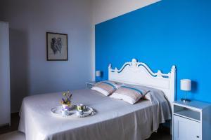 Kyanos Residence, Apartmány  Syrakúzy - big - 47