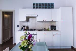 Kyanos Residence, Apartmány  Syrakúzy - big - 48