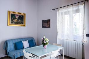 Kyanos Residence, Apartmány  Syrakúzy - big - 49