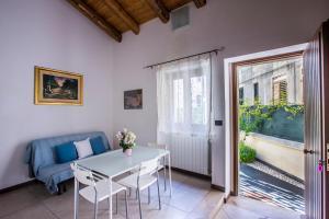 Kyanos Residence, Apartmány  Syrakúzy - big - 50