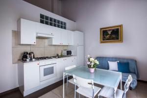 Kyanos Residence, Apartmány  Syrakúzy - big - 51
