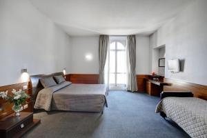 Hotel Servio Tullio - abcRoma.com