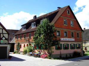Gasthaus Zur Krone - Colmberg