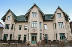 Conacul Törzburg, Отели  Бран - big - 47