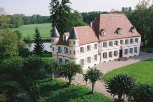 Accommodation in Matzenheim