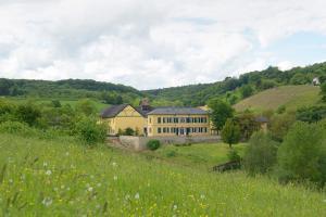 Herberge Hof Armada - Budenheim