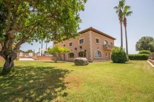 Santa Margalida 203500, Holiday homes  Santa Margalida - big - 54