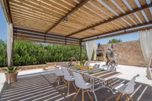 Santa Margalida 203500, Holiday homes  Santa Margalida - big - 45