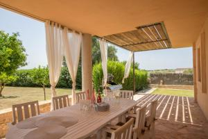Santa Margalida 203500, Holiday homes  Santa Margalida - big - 43