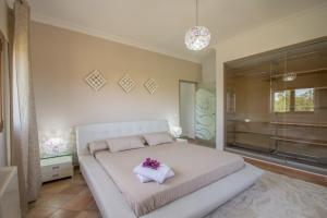 Santa Margalida 203500, Holiday homes  Santa Margalida - big - 35